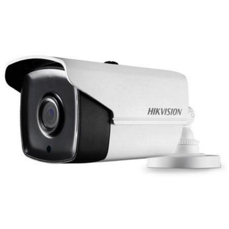 1 Мп Turbo HD видеокамера уличная Hikvision DS-2CE16C0T-IT5 (12 мм)