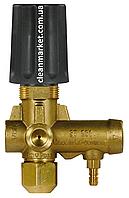Разгрузочный байпасный клапан ST-261 с инжектором химии 2.1