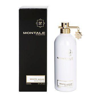 Парфюмированная вода Montale White Aoud ( Монталь Вайт Уд) 100 мл унисекс