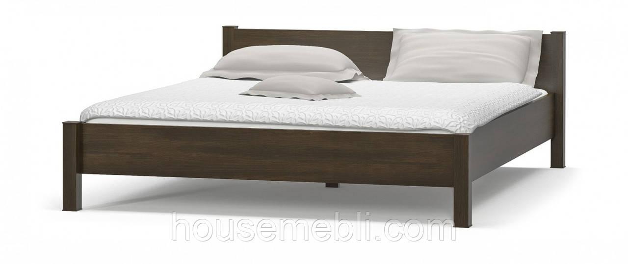 Кровать 160 Фантазия Мебель-сервис