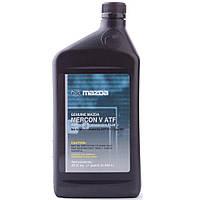 Масло в ГУР Mazda Mercon V ATF & PSF 0.946мл
