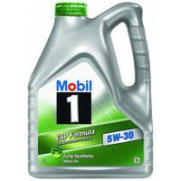Моторное масло Mobil 1 ESP Formula 5W-30 5л