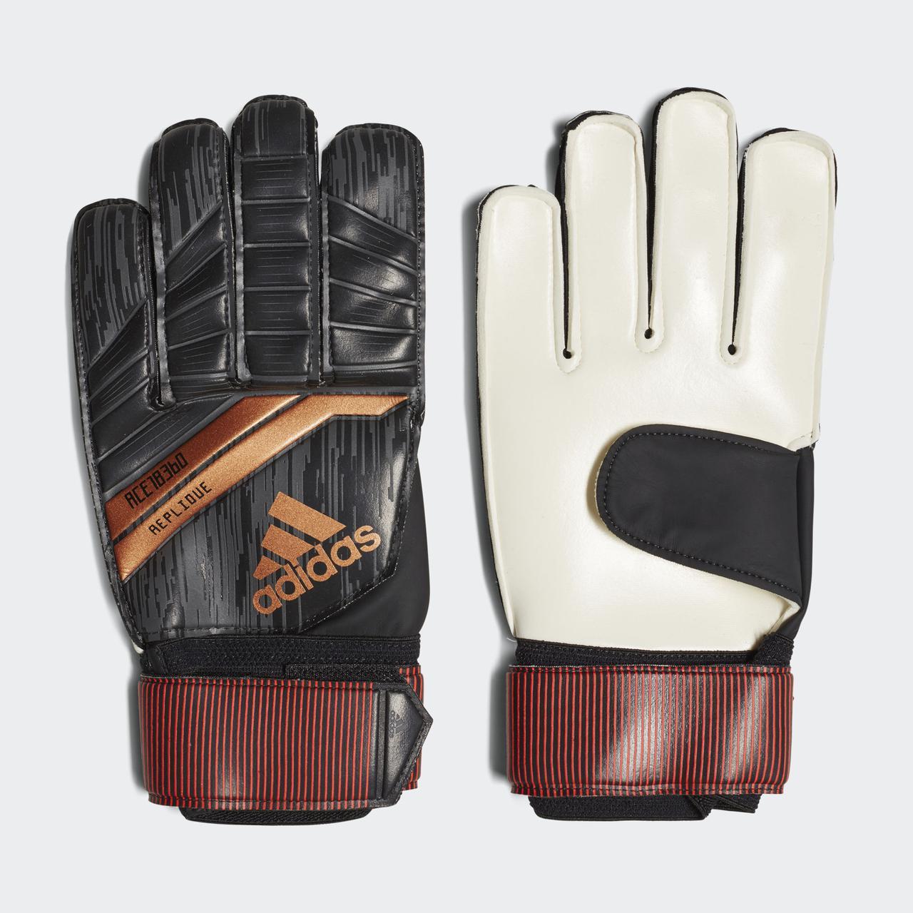 Вратарские перчатки Adidas Performance Predator 18 (Артикул: CF1363)