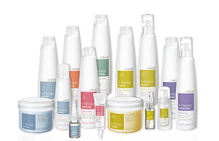 Lakme K.Therapy - Средства для восстановления волос и кожи