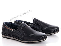 Туфли для мальчиков от ТМ. GFB ( рр. с 32 по 37)