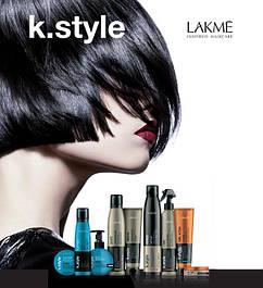 Lakme K.style - Средства для укладки волос