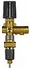 Разгрузочный байпасный клапан ST-261 с выключателем давления