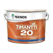TEKNOS timantti 20 0.9 л. база3