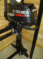 Лодочный мотор Suzuki DF4 S