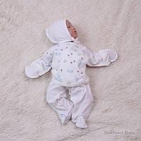 Набор Аnimals print для новорожденных