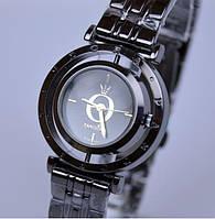 Женские часы Пандора (Pandora) Black PA6846, фото 1