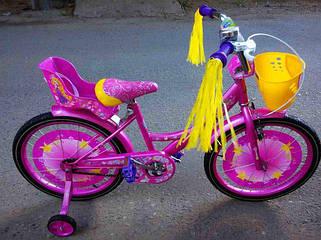 Детские велосипеды 20 дюймов ( от 7 до 12 лет)
