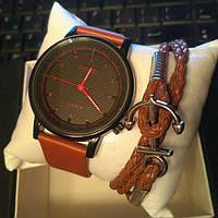 Часы Skmei 1210 унисекс