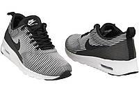 Nike Air Max Thea Jacquard Wmns blk/grey Woman