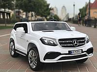 Детский электромобиль Mercedes-Benz GLS 4х4