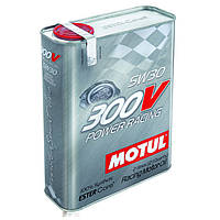 Моторное масло Motul 300V Power Racing 5W-30 2л