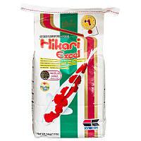 Hikari Excel корм Кои для усиления окраски Средняя гранула, 5 кг
