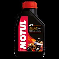 Моторное масло Motul 7100 4T 15W-50 1л