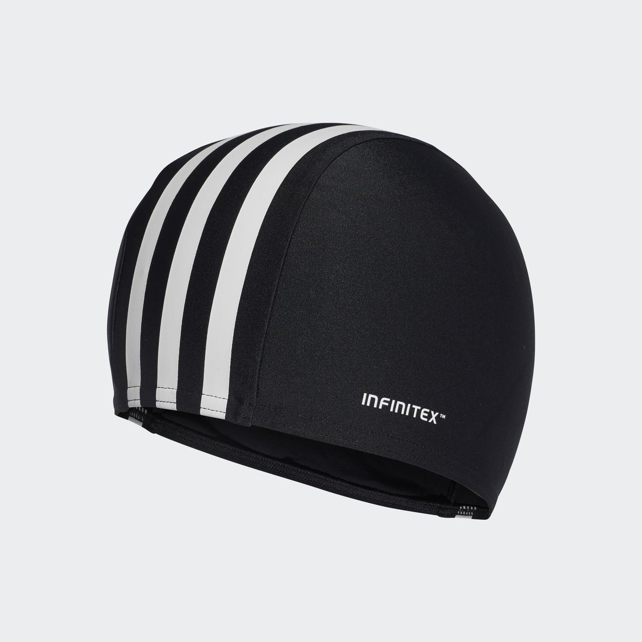 Мужская плавательная шапочка Adidas Performance Infinitex (Артикул: DN2494)