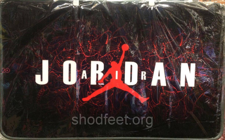 Коврик Jordan 0001