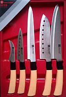 Набор ножей Ying Guns Ks-25, фото 1