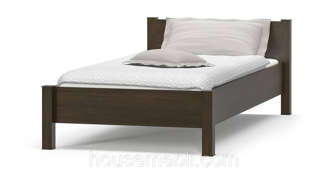 Кровать 90 Фантазия Мебель-сервис