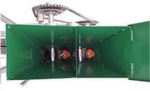Овочева сівалка точного висіву СТВМ-3 (3-х рядна для мотоблока), фото 2