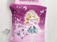 Постельное белье детское cotton box GIRL