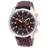 Наручные часы Seiko Chronograph SNN241