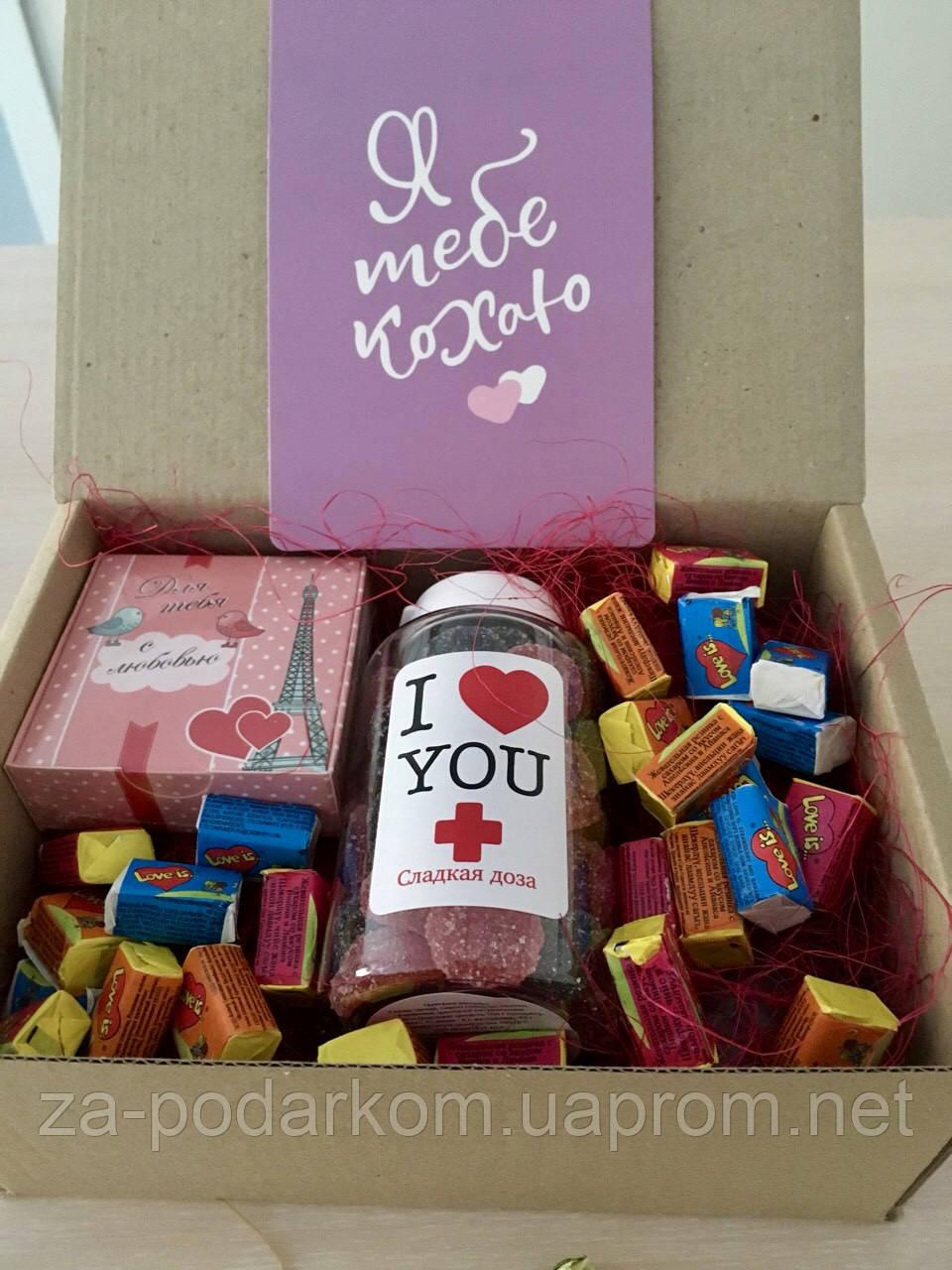 b1e8550c8878 Подарок любимой девушке на день рождения и годовщину - Интернет магазин  подарков zapodarkom.net в