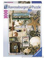 Пазл Ravensburger Морские сувениры 1000 элементов DW-RSV-194797