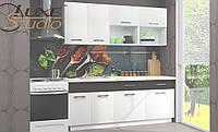 "Кухня ""NAOMI"" 2000 Luxe Studio"