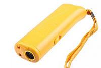 Отпугиватель собак ультразвуковой АD-100