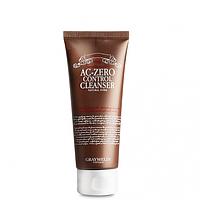 Пенка для проблемной кожи с гамамелисом Graymelin Ac-Zero Control Cleanser Natural Foam