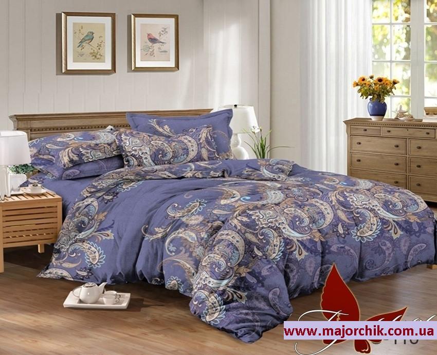 Комплект постельного белья 2-спальный сатин Восток