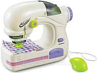 Швейная машина детская с педалью управления 6971A