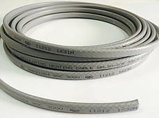 Саморегулирующийся кабель In-Therm SRL 40-2CR 40 W (Корея), фото 2