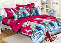 Детское постельное белья Frozen Fever Одесса
