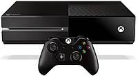 Настольная приставка Microsoft Xbox One 500GB
