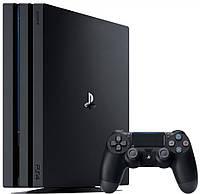 Настольная приставка Sony PlayStation 4 Pro