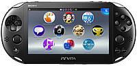 Портативная приставка Sony PlayStation Vita Slim