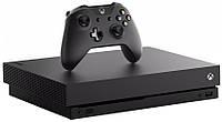 Настольная приставка Microsoft Xbox One X