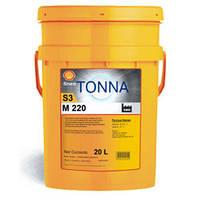 Гидравлическое масло Shell Tonna S3 M 220 20л