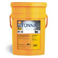 Гидравлическое масло Shell Tonna S3 M 32 20л