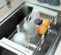 Сушка для посуды на раковину Shui Lan
