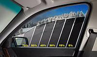 Тонировочная пленка, зеркальная пленка JBL Super Dark Silver, размер рулона 0,75м * 3м, светопроницаемость 5%