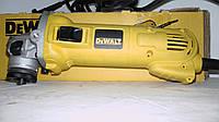 Угловая шлифовальная машина DeWalt D28134 Болгарка
