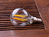 Светодиодная лампа прозрачная Filament 4Вт Е14 LB-61 P45 2700K