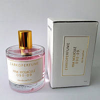 Zarkoperfume Pink MOLeCULE 090.09 (Заркопарфюм Пинк Молекула 090.09) TESTER, 100 мл, фото 1