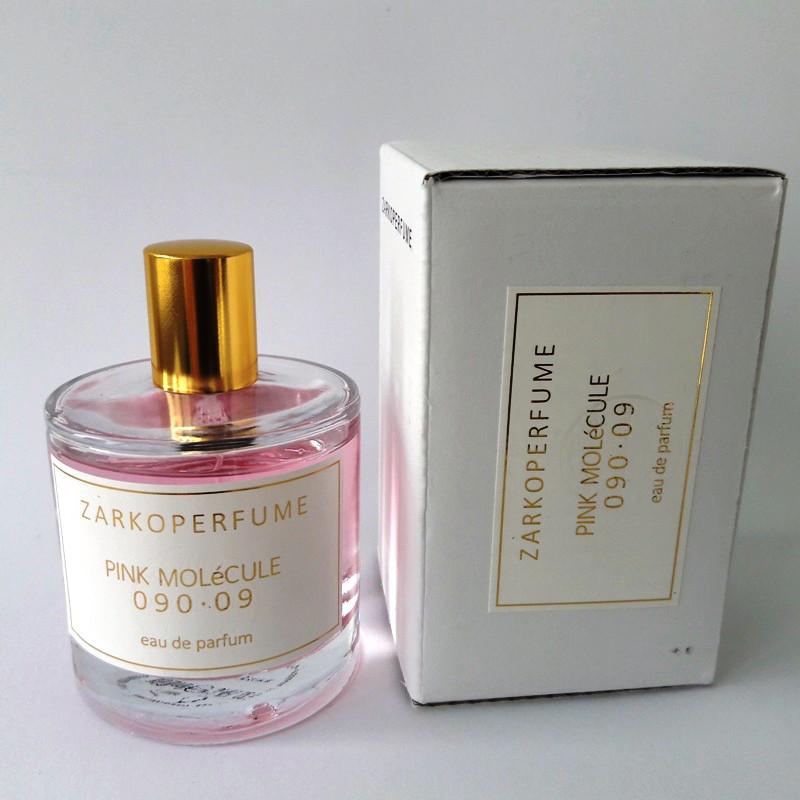 Sidste nye Zarkoperfume Pink MOLeCULE 090.09 (Заркопарфюм Пинк Молекула RA-76